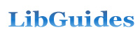 LibGuides logo
